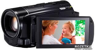 Видеокамера <b>Canon Legria</b> HF M506 (6096B028) <b>сумка</b> карта ...