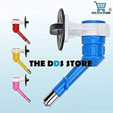 The DDS Store <b>Cat Dog</b> Water Dispenser Pet <b>Drinking</b> Feeder ...