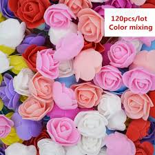 <b>New 120Pcs</b>/Lot Mix Color (multicolor)And Single Color Mini PE ...