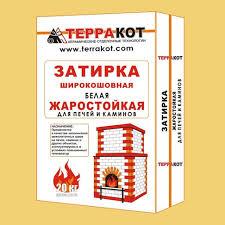 Купить «<b>ЗАТИРКА</b> ДЛЯ <b>ШВОВ</b>» в Кирове - ТЦ Компаньон, ККК АО ...
