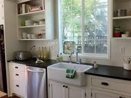 country kitchen column spout: