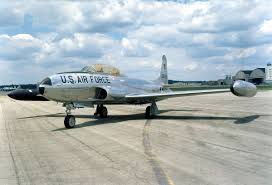 Lockheed T-<b>33</b> - Wikipedia