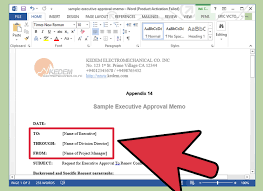 how to write a memo by using templates vripmaster fill in the fields provided in the template be sure to fill in the to and from fields as well as cc subject and all the other fields