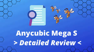<b>Anycubic Mega S</b> Detailed Review | Specs & Pros/Cons