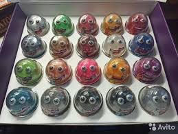 Игрушка <b>слайм</b> Жвачка для рук <b>Nano Gum</b> (50гр) купить в Санкт ...