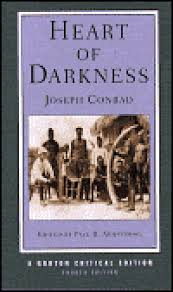 review of heart of darkness by joseph conrad review of heart of darkness by joseph conrad