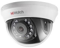 Купить <b>Камера видеонаблюдения HIKVISION HiWatch</b> DS-T101 ...