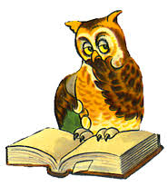 Αποτέλεσμα εικόνας για wise owl clipart