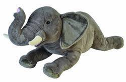 <b>Stuffed Animals</b> - Wild Republic