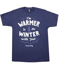 <b>Lindsey Stirling Warmer</b> Lyric Shirt