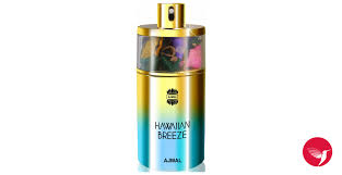<b>Hawaiian Breeze Ajmal</b> perfume - a fragrance for women 2016