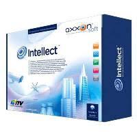 Программное обеспечение <b>Интеллект</b> от <b>ITV</b>   AxxonSoft ...