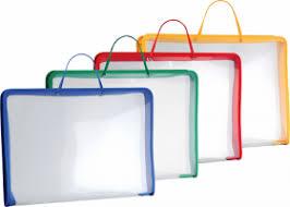 <b>Папка на молнии пластиковая</b> ErichKrause® Zip Folder, с ручками ...