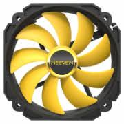 <b>Вентилятор Reeven COLDWING</b> 14 (RM1425S08B) — Отзывы