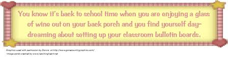 You Know It's Back To School Time (PART 2) - Teaching Heart Blog ... via Relatably.com