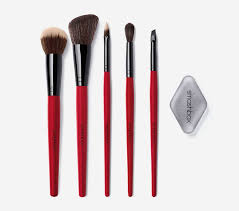 <b>CAMERA READY</b> ESSENTIAL <b>BRUSH</b> SET | <b>Smashbox</b>