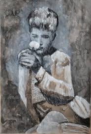 RIGO Anne-Claude. Art Visuel / Peinture. Adresse privée. Rue des Pêcheurs 8, cp 1142 1401 Yverdon-les-Bains. Tél. 079.219.22.19. Mail. acrigo.art@gmail.com - acrigo_2-463x682