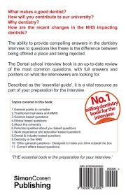 dental school interview questions and answers full dental school interview questions and answers full explanations amazon co uk dr sri h ravi dr risha patel ms veena babu 9780990853800 books