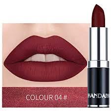 Oguine Lipstick, 1 Pc Makeup Cosmetic Matte Long ... - Amazon.com