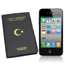 Yurtdışından Telefon Almak