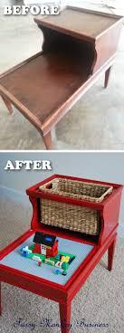 15 diy furniture makeover ideas tutorials for kids bedroom furniture makeover image14