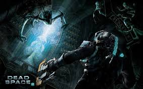 Dead Space 2 HD Wallpapers Group (75+)