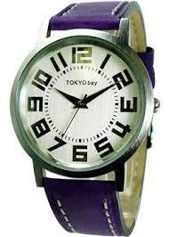 <b>Часы TOKYObay T135</b>-<b>PU</b> - купить наручные <b>часы</b> в Bestwatch.ru