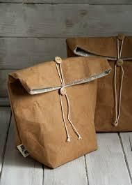 Ручная работа, handmade | Крафт-бумага, Несессер, Подарки