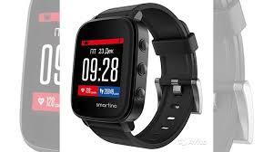 Смарт-<b>часы Smartino Sport Watch</b> купить в Москве на Avito ...