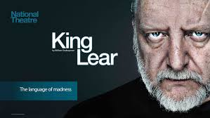 king lear the language of madness