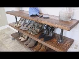 <b>Мастер</b>-класс/ <b>Полка для обуви</b> - YouTube