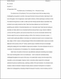 the adventures of huckleberry finn persuasive essay andrés alvarez this preview has intentionally blurred sections sign up to view the full version