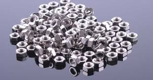 50Pcs/lot M2/M2.5/M3/M4/M5/M6 Nuts Screw Nut Hexagon Nut ...