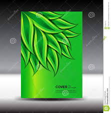 green cover design vector illustration and cover annual report green cover design and cover annual report vector illustration royalty stock image