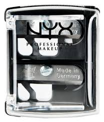 Точилка для карандашей NYX Professional Makeup ... - PARFUMS