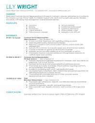 resume samples the ultimate guide  livecareer choose