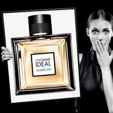 LVMH <b>Guerlain L'Homme Ideal</b> - Havas Digital