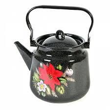 <b>Чайник эмалированный 3.5 л</b> (1с26с) Рябина - купить в Москве по ...