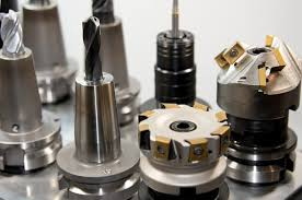 Milling Cutters & Tools - Types and Their Purposes (with Images)