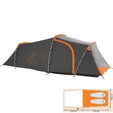 "<b>Палатка</b> двухместная <b>Norfin</b> ""<b>Otra 2</b>"" Alu | Купить с доставкой | My ..."