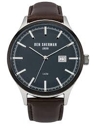 Часы <b>Ben Sherman</b> 3563682 в интернет-магазине Wildberries.ru