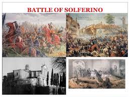 「Battle of Solferino」の画像検索結果