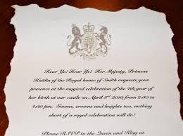 invitation wording royal ball invitation ideas invitation wording royal ball