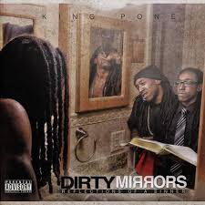 Image result for mirrors reflections on album covers