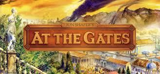 Jon Shafer's <b>At the Gates</b> on Steam