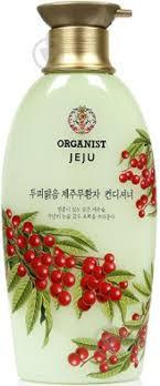 ᐉ <b>Кондиционер для волос</b> LG Organist <b>Jeju</b> Soap Berry 500 мл ...
