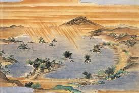 「象潟地震1804」の画像検索結果