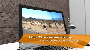 <b>Lenovo IdeaCentre B520</b> All-In-One PC - YouTube