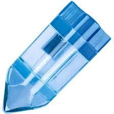 <b>Точилка Attache Colorful</b> с контейнером и ластиком – выгодная ...