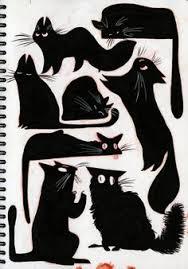 Кошки: лучшие изображения (19) | Кошки, Кот и Скульптура